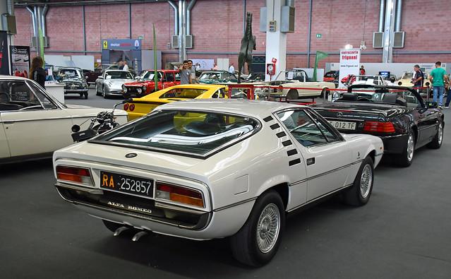 Alfa Romeo Montreal // RA-252857
