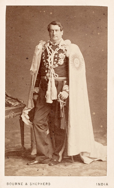 Earl of Mayo Richard Southwell (Bourke)