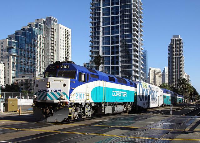 2101, San Diego CA, 23 July 2012