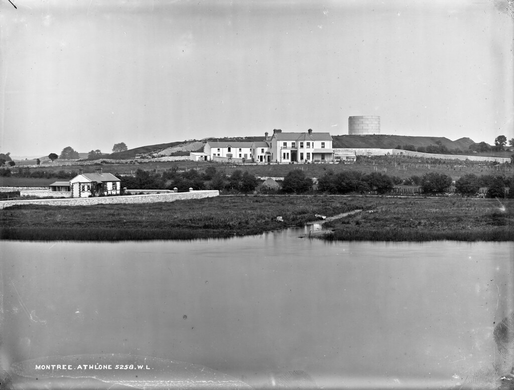 Montree, Athlone, Co. Westmeath