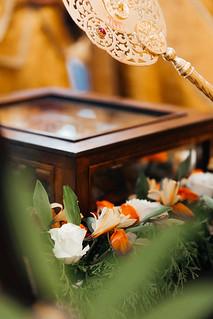24.07.2021   Пребывание мощей благоверного князя Александра Невского в Великом Новгороде (4 день)