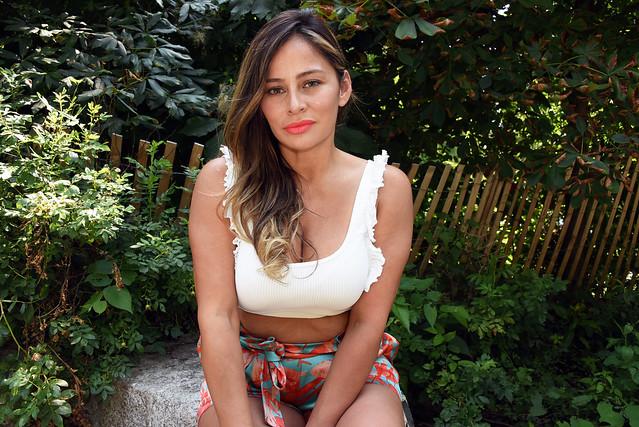Picture Of Carolina Taken At Brooklyn Bridge Park In Brooklyn New York. Photo Taken Saturday July 24, 2021