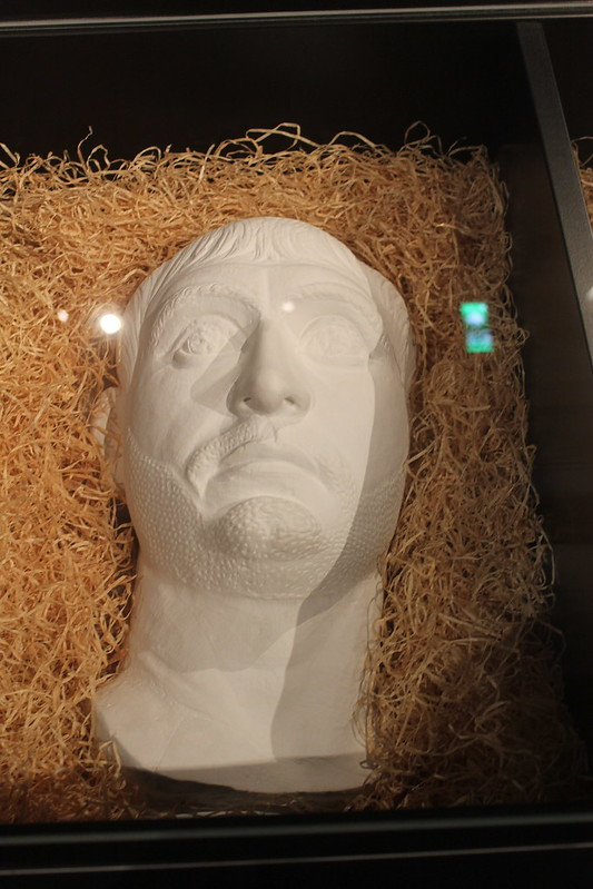 Head of Maxentius