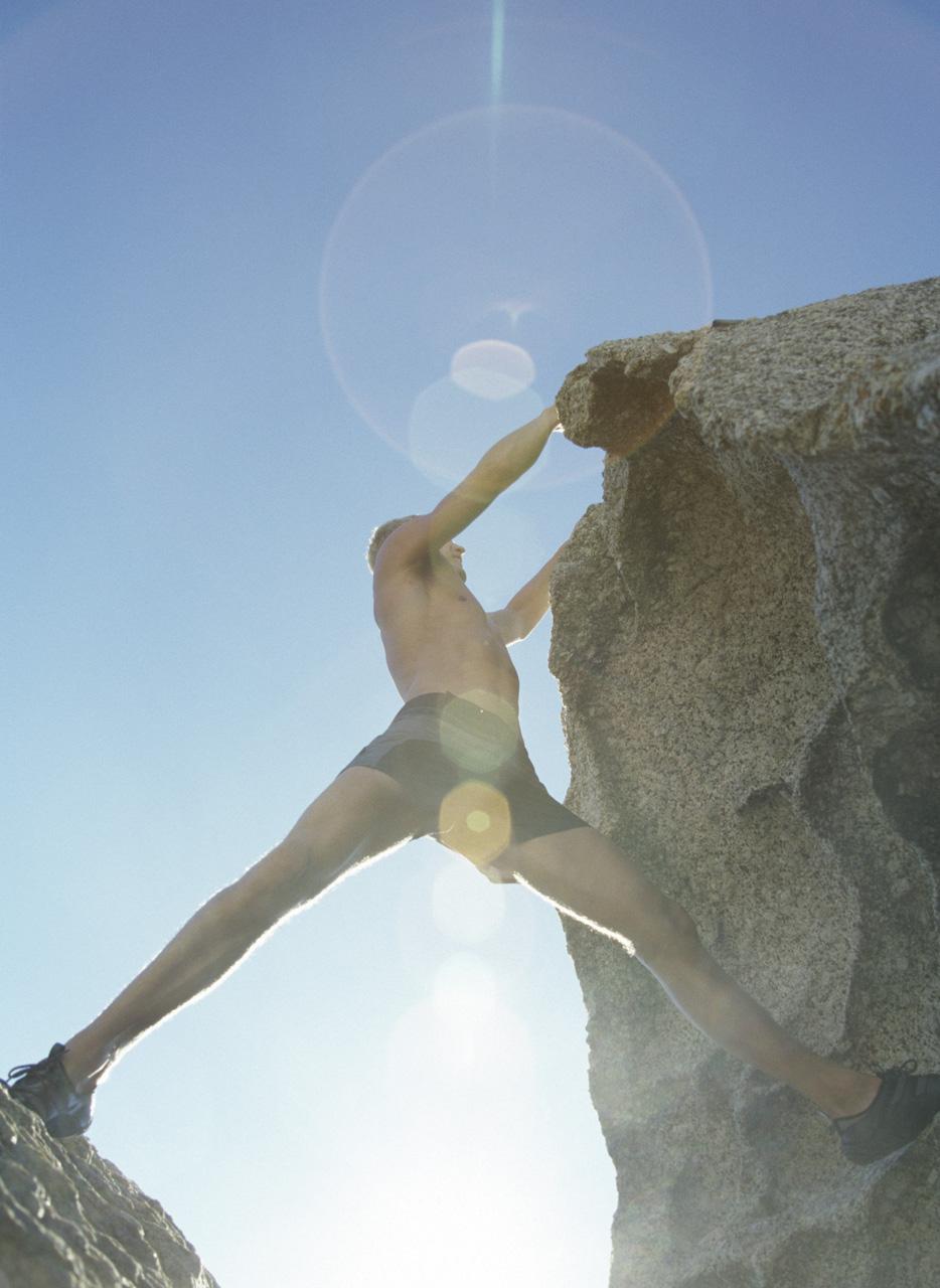Giles Caldicott Photography: travel & sports photographer   Rock climbing