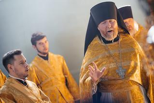 25.07.2021   Пребывание мощей благоверного князя Александра Невского в Новгородской области