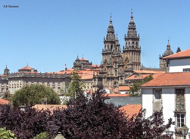 Hoxe, 25 de Xullo, é O Día da Patria Galega.