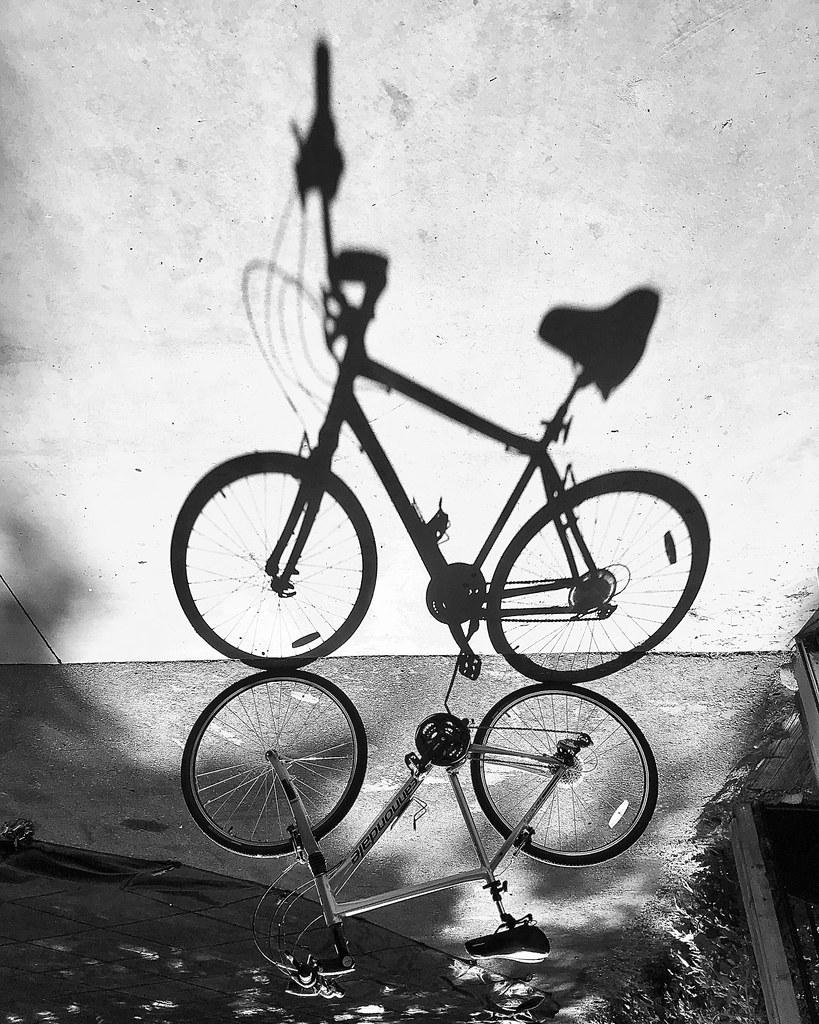 Bike of Illusion