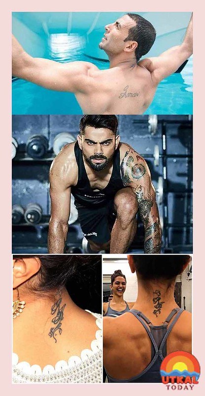 India-tradition-of-tattoos-modern-utkal-today