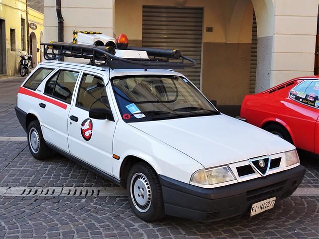 1994 Alfa Romeo 33 1.3 IE L Sport Wagon