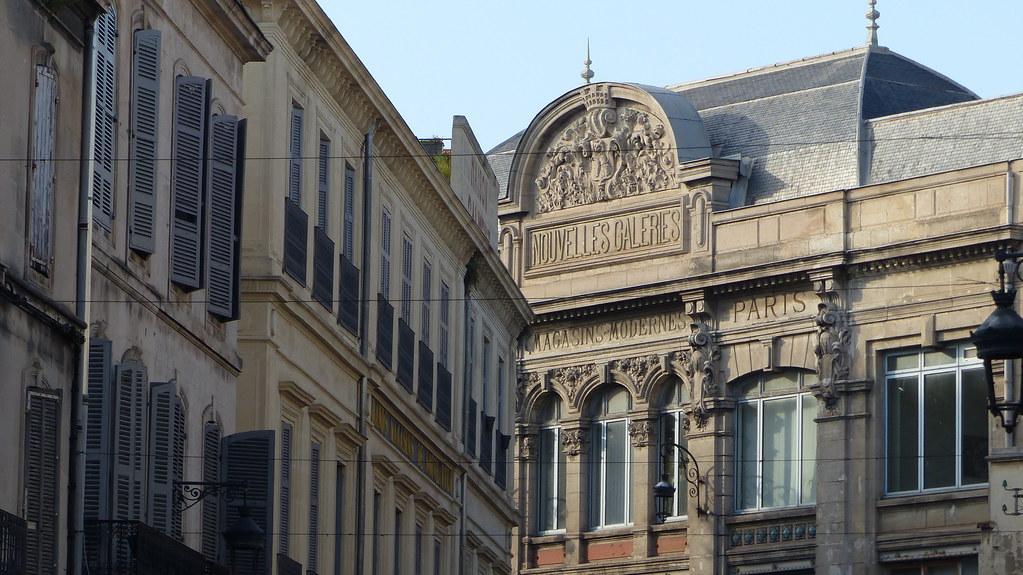 Arles, Provence, 20 Julio 2021