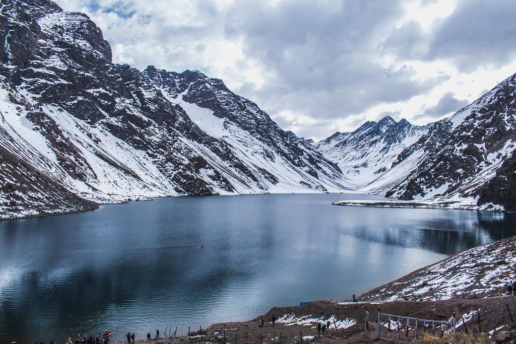 Laguna del inca- La leyenda de la Laguna.