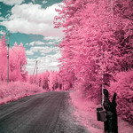 Infrared of the day 56