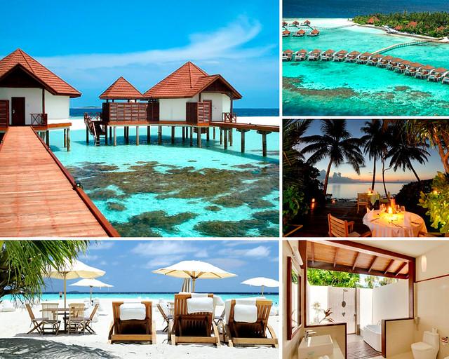 Hotel Robinson Maldivas