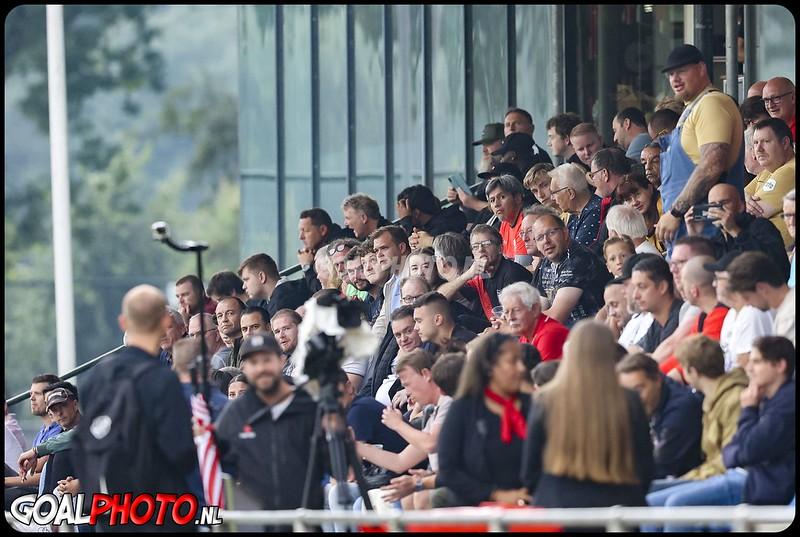 FC Utrecht - Volos NFC 24-07-2021