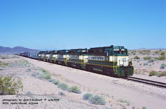 (SEE & HEAR)---ARZC 3001, 807 e, mp86, AZ. 4-16-1998