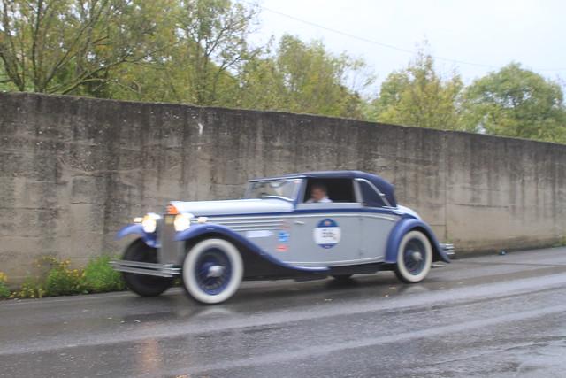 1930 Lancia Dilambda