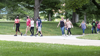 Eye on UMSL: Let us show you around: July 26, 2021