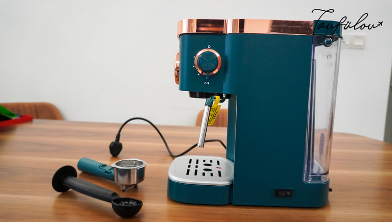 BS BOSS Espresso Coffee Machine