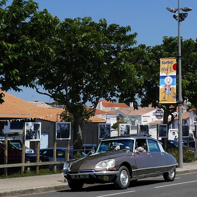 Noirmoutier-en-l'Île, Vendée, France