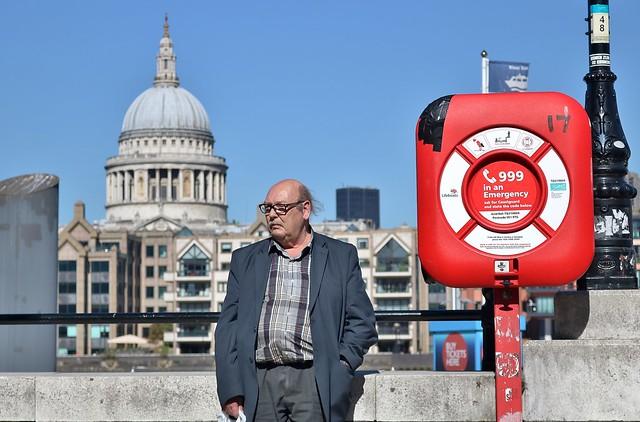 London Eclecticism....