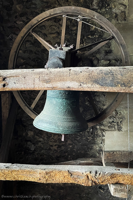 The Market Bell