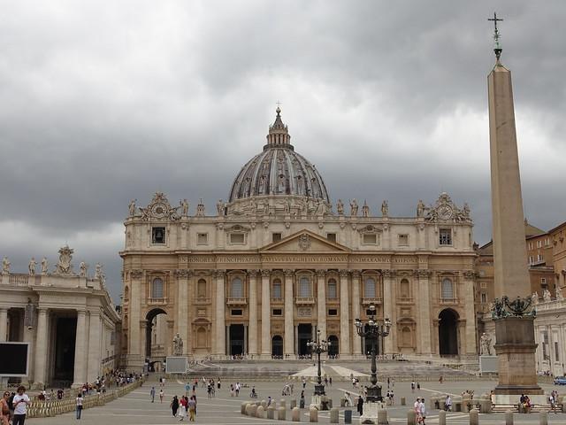 202107142 Vatican City