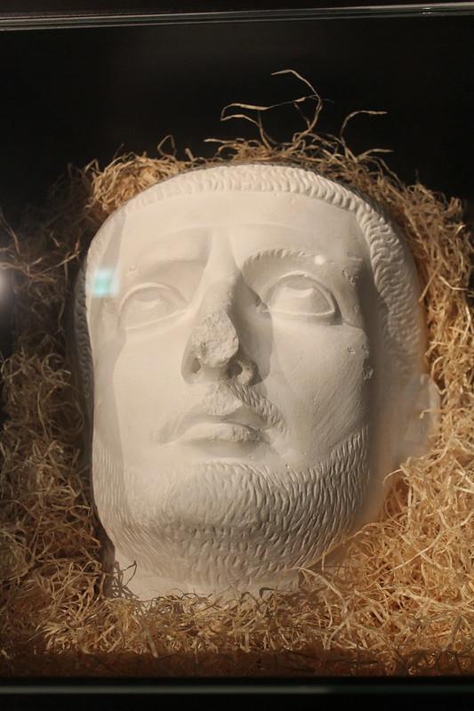 Head of Licinius I