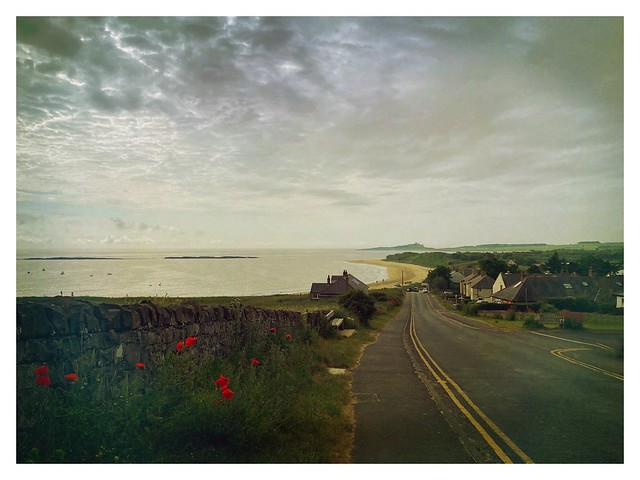 Low Newton-by-the-Sea, Northumberland