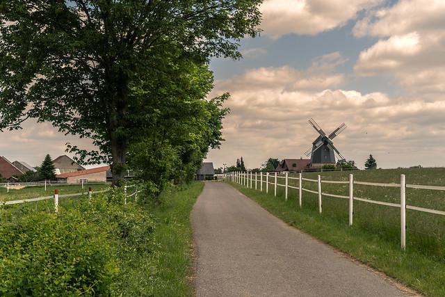 Knapp-Mühle Linda