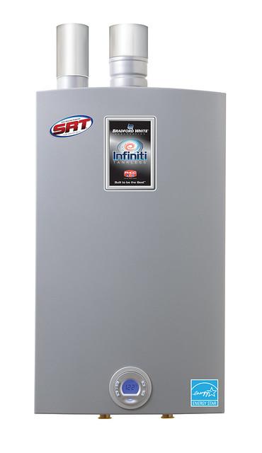 Bradford White Tankless Hot Water Heater