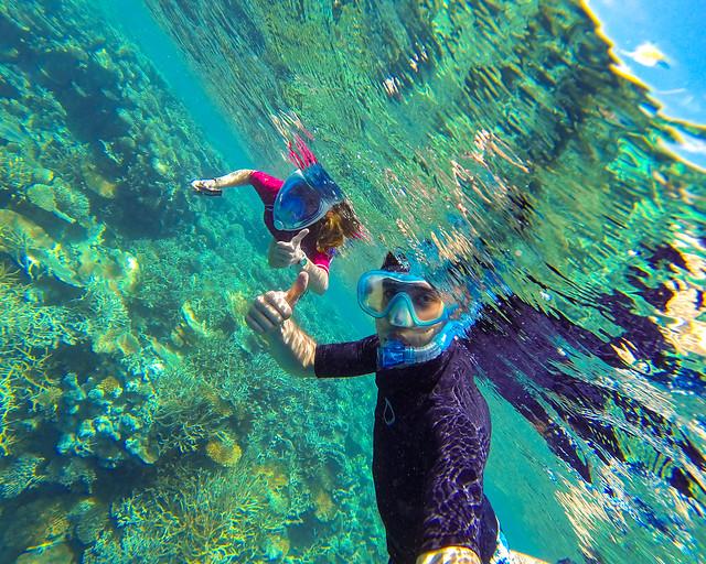 Recomendaciones para hacer un viaje a Maldivas