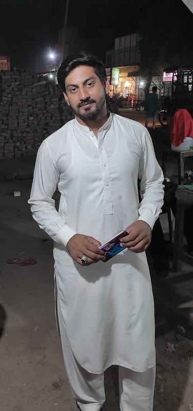 Ali Haider jafri