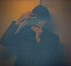 #selfie 70s style #slide