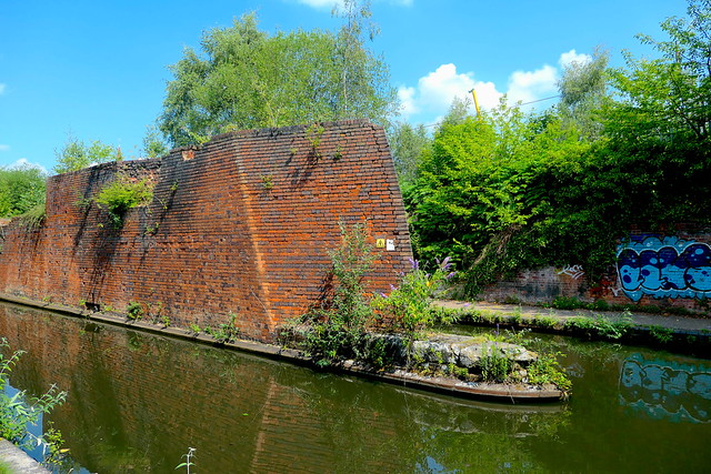 Birmingham Canals 200721 3481