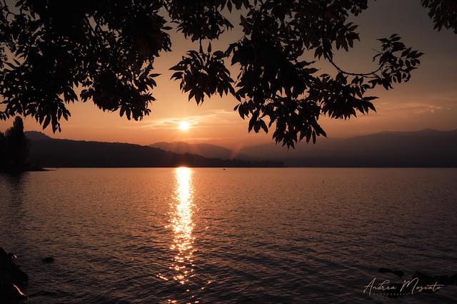 Ispra - Lago Maggiore (Italy)
