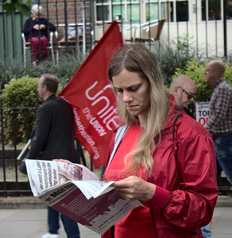 TUC: Step up for Public Services