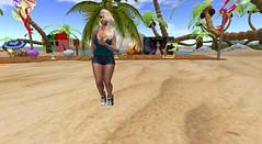 DJ Verna Avril Event Plaza