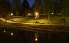 Light in the Park