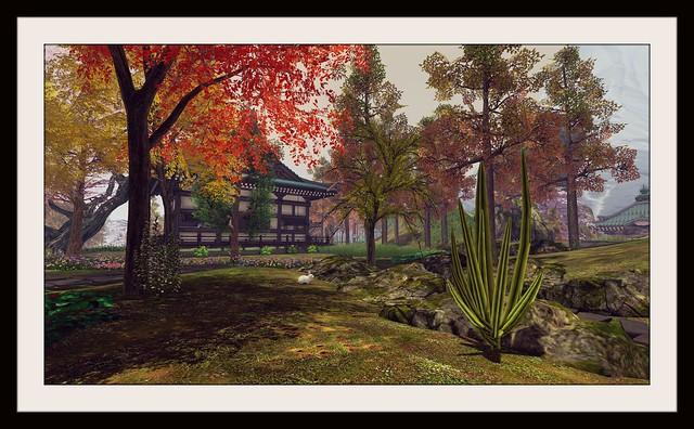 Akimitsu Landscape