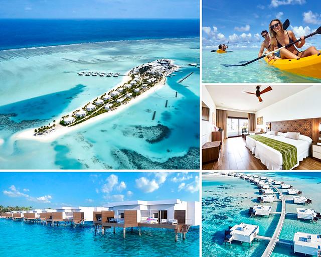 Hotel Riu Atoll-All Inclusive