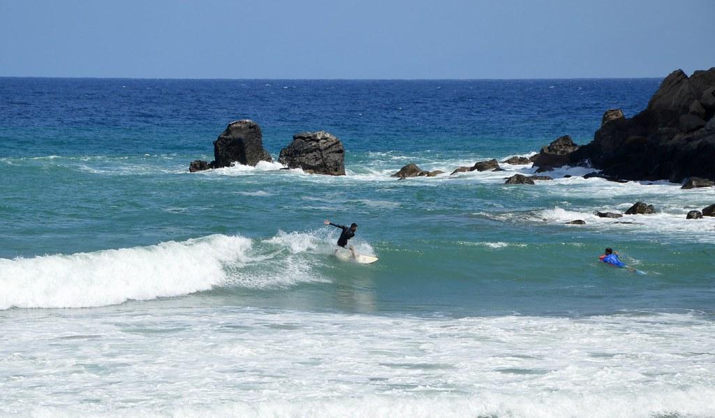 I surfisti nella Baia di San Montano, Lacco Ameno, Ischia, Explore Jul 26, 2021 #377