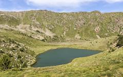 Estany de Siscaró, Andorra