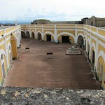 San Juan - El Morro Plaza de Armas