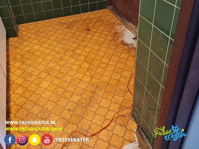 Verzamelwoede schoonmaak / Hoarding cleanup 14 - Schoonmaakbedrijf Frisse Kater