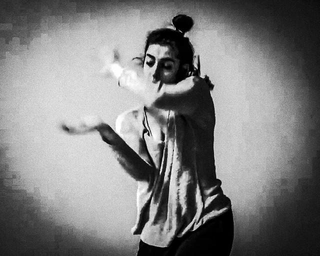 Dance ¬ 1547