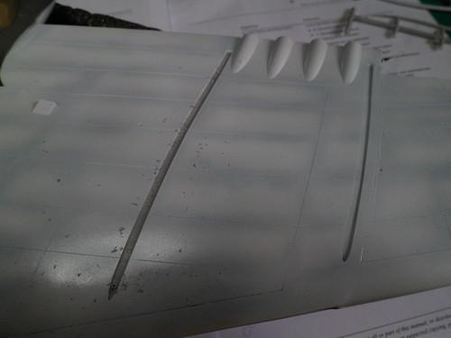 Les géants des airs : Le Northrop YB-49 [Italeri 1/72] - Page 13 51335044094_73036168d8