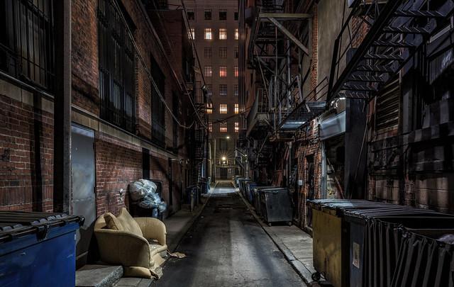 Have a seat | Boston