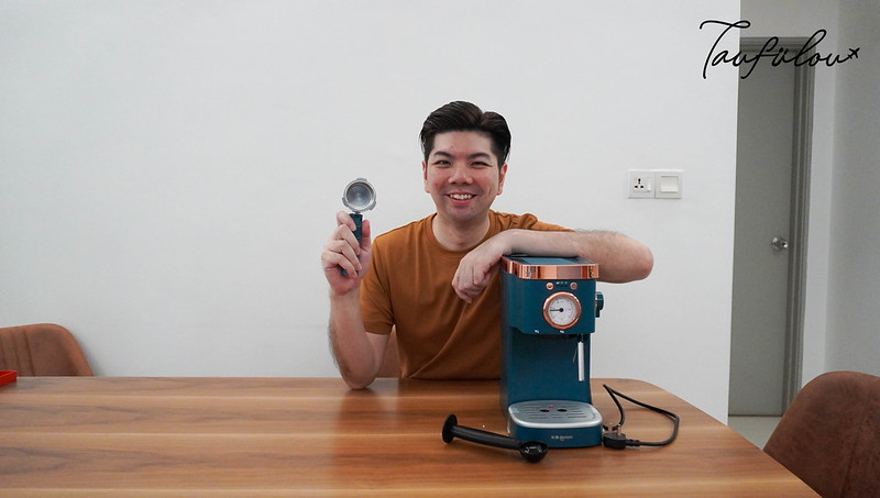 cheap coffee machine review