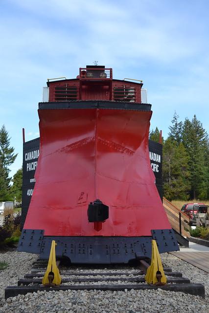 Railway Display