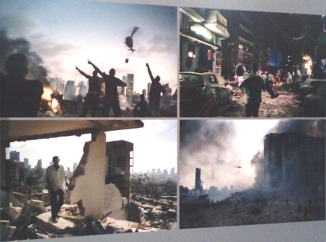 August 4, 2020, in Beirut (Libanon), by Lorenzo Tugnoli